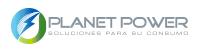 Logo Planet Power