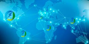 Empresa Planet Power por el mundo
